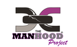"""Manhood is about being present, not perfect."""